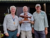 Overall Winning Team: Fidelity International - Kent (accepted by Steve Collins)