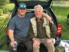 Bill & Adam Sinclair