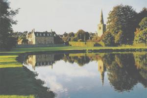 The Manor, Apethorpe