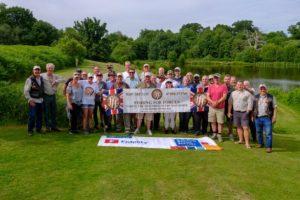 Fidelity International Annual Fly Fishing Fundraiser